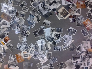 """""""After Photography - Part I"""" - Galerie Alain Gutharc - Curator: Pascale Krief."""